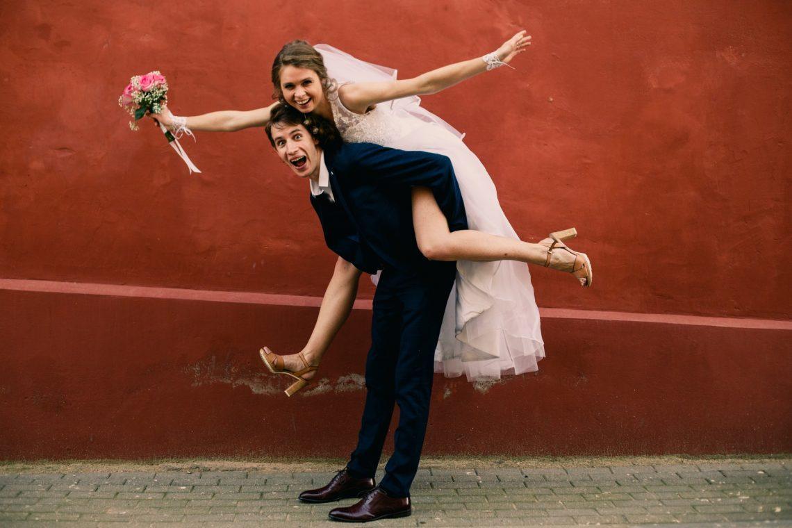 Mariage léger